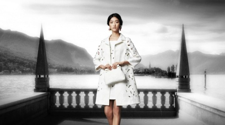 Пальто від Dolce & Gabbana