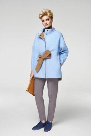 Жіночі пальта від Gamelia