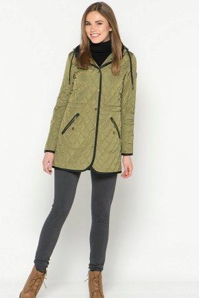 Жіночі пальта Lawine