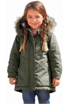 Зимова дитяча парку