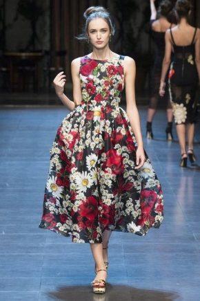Італійські босоніжки від кращих дизайнерів Італії