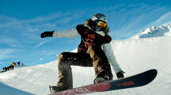 Черевики для сноуборду Vans