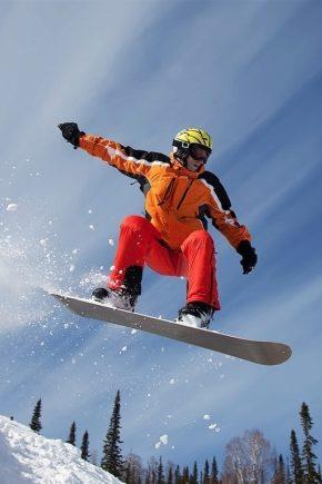 Як вибрати черевики для сноуборду?