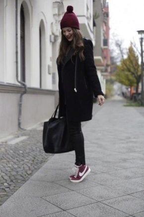 Зимові черевики Nike
