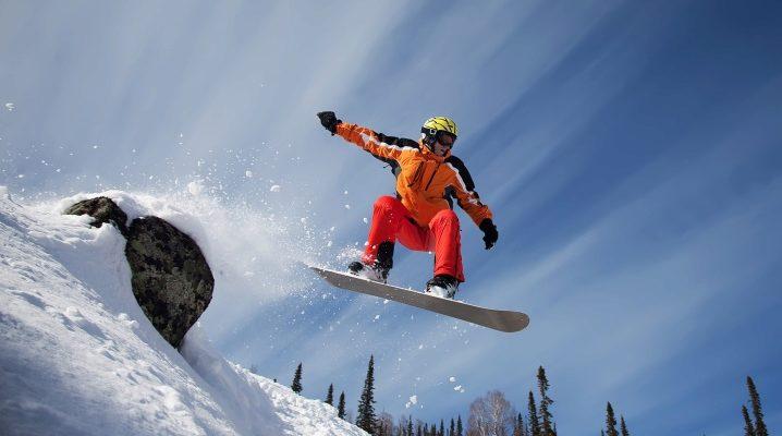 Черевики для сноуборду Burton