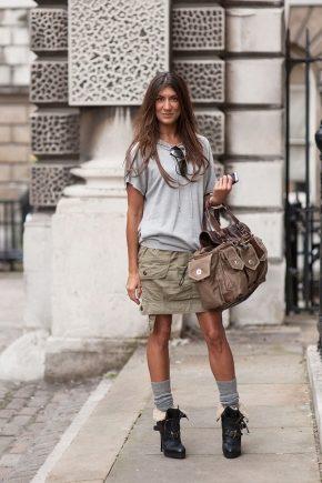 Літні жіночі черевики