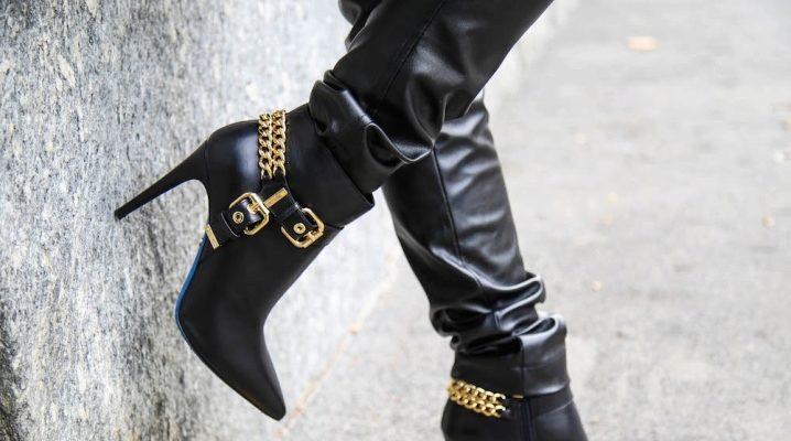Жіночі черевики Loriblu