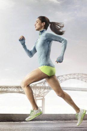 Вибір кросівок для бігу
