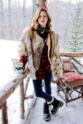 Зимові спортивні чоботи для жінок