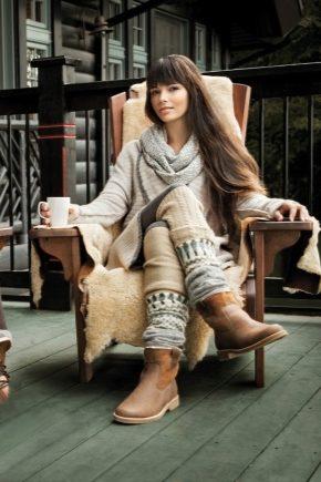 Непромокальні зимові чоботи для жінок