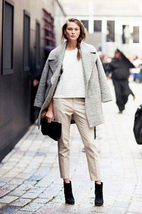Жіночі зимові чоботи з натуральної шкіри і натурального хутра