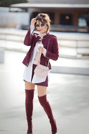 Чоботи й черевики – модні тенденції 2018-2019 року