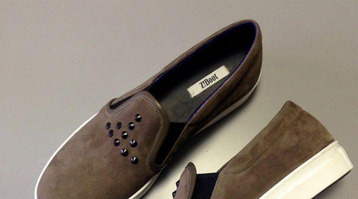 Чим відрізняються сліпони від іншого взуття