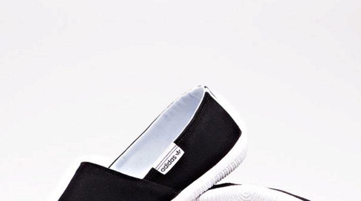 Сліпони від Adidas