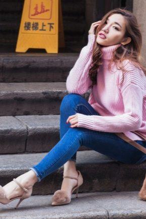 Туфлі з хутром – стильне рішення для зими