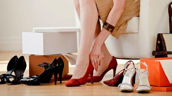 Туфлі від Vitacci для жінок, чоловіків і дітей