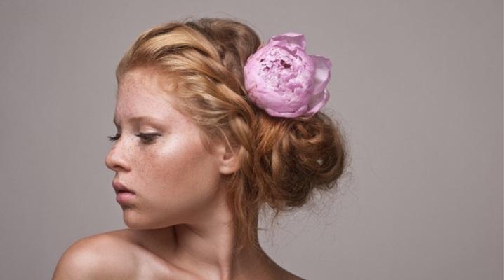 Гарні гумки для волосся