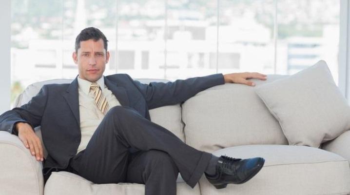 Якої довжини має бути краватка?