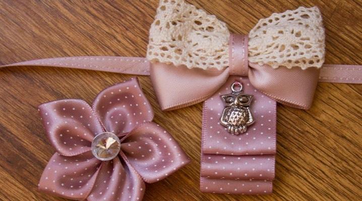 Краватки канзаші для дівчаток