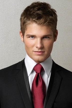 """Як зав'язати краватку вузлом """"Windsor""""?"""