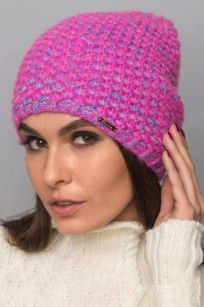 Вовняна шапка