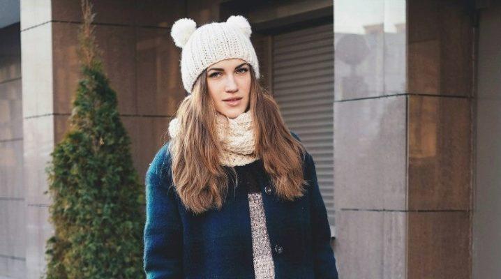Яку шапку носити з пальто?