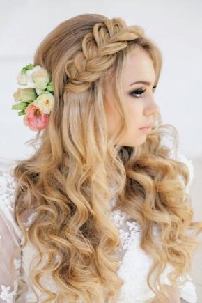 Весільні шпильки для волосся