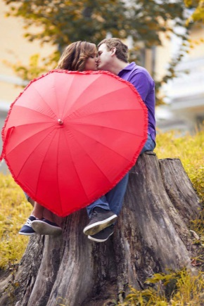 Дизайнерські парасолі