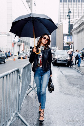 Який парасолька краще вибрати?