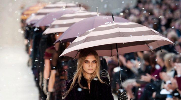 Елітні парасолі