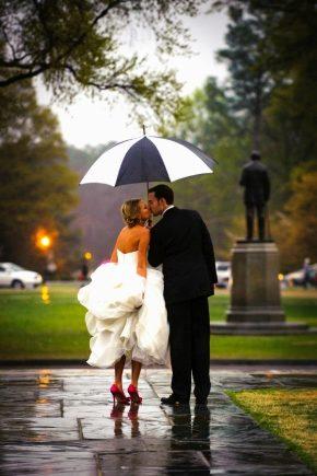 Модні парасолі