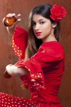Іспанський національний костюм