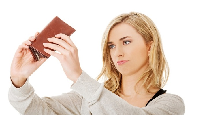 Якого кольору повинен бути гаманець для залучення грошей?