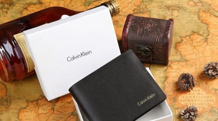 Гаманець Calvin Klein