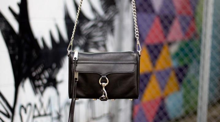 Гаманець-сумка