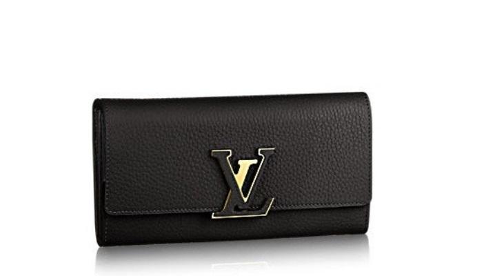 Гаманці Louis Vuitton