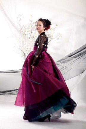 Корейський національний костюм