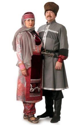 Дагестанський національний костюм