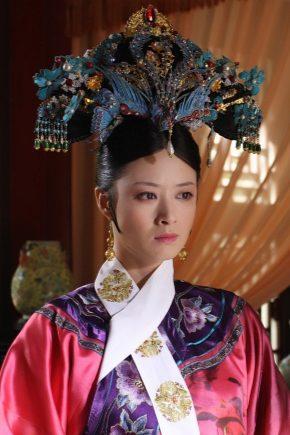 Китайський національний костюм
