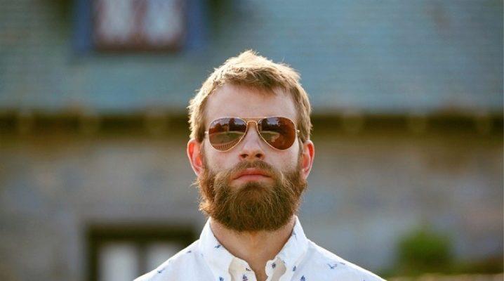 Чоловічі сонцезахисні окуляри Ray-Ban