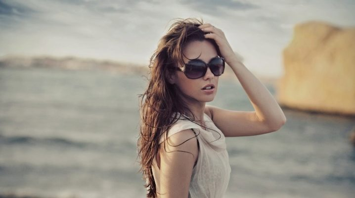 Сонцезахисні окуляри Polaroid