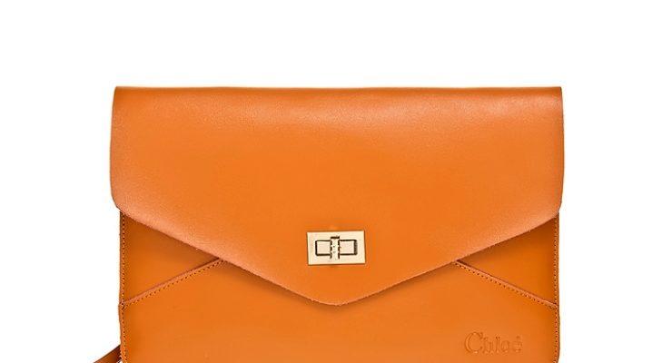 Жіноча сумка-клатч