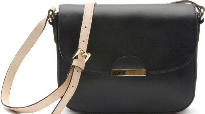Жіночі сумки через плече