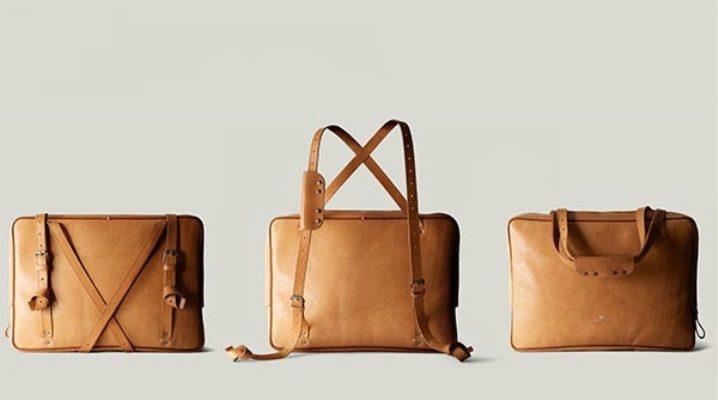 Стильна сумка-трансформер для чоловіків і жінок
