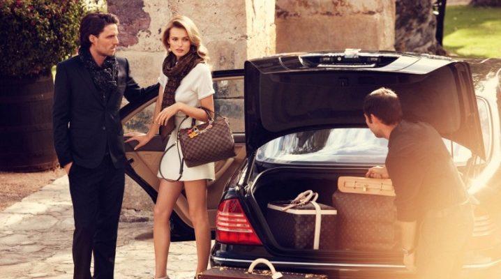 Чоловічі і жіночі сумки для подорожей: ТОП кращих