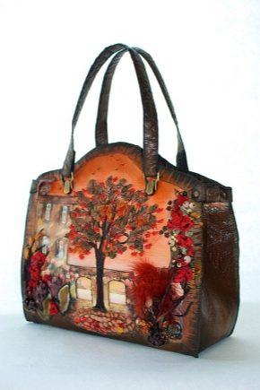 Оригінальні сумки ручної роботи