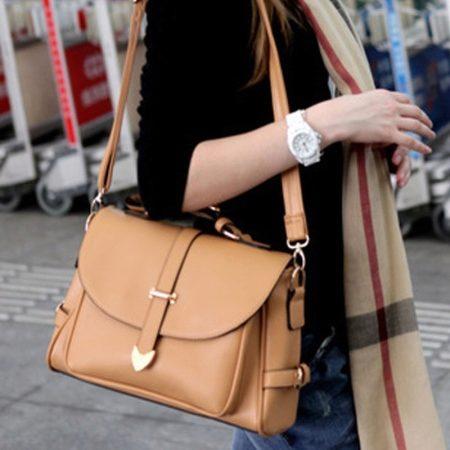 Огляд італійських виробників сумок