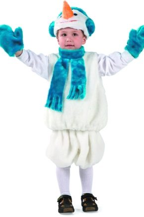 Карнавальний костюм для хлопчика – модні ідеї