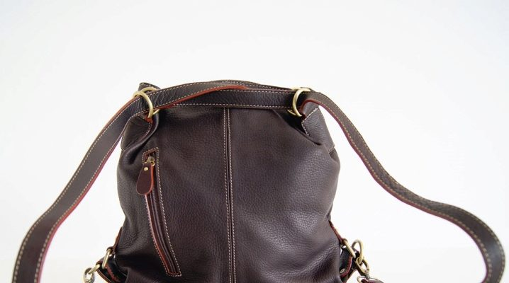 Сумка-рюкзак трансформер для чоловіків і жінок
