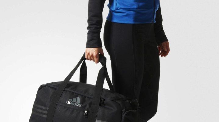 Спортивні сумка Adidas